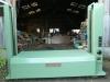 小林機械工業 木工プレス