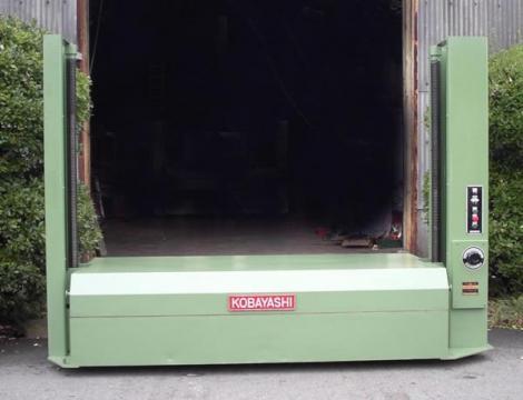 木工プレス 小林機械工業 KF-P48 A