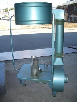 木工用移動式集塵機 ムラコシ MY−150X B