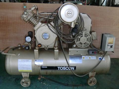 コンプレッサー 東芝 SP-1022T7 B