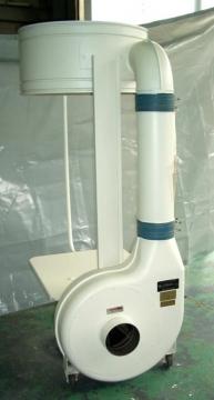 簡易形移動式集塵機 ムラコシ MY−150XN A