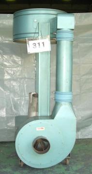 移動式木工用集塵機 ムラコシ MY−150X A