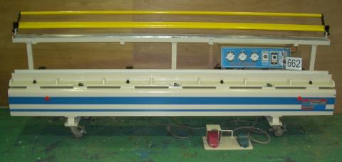 縁貼機 丸仲化工機 OT-2400 A