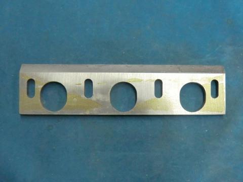 超仕上かんな裏刃 兼房 丸仲式 エスコン10(5°) 未使用品