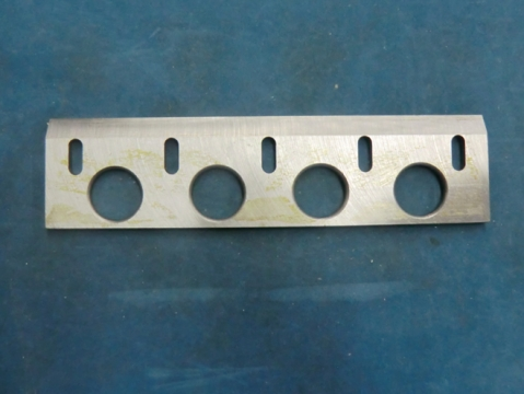 超仕上カンナ裏刃 兼房 竹川式 NE180 未使用品