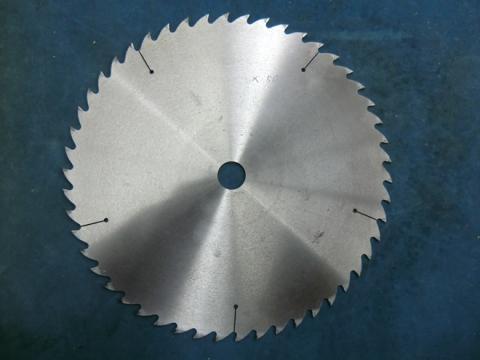 タテ引き用チップソー ダイヤチップ工業 305x2.2x50P 立引き 現状渡し