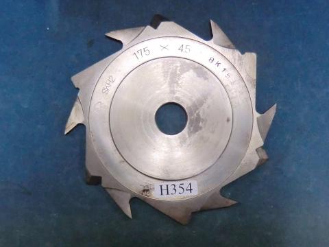 ラジアルカッター 兼房 4.5mm(1分5厘) 現状渡し