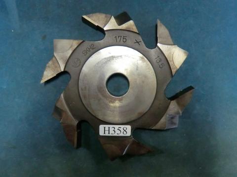 ラジアルカッター 兼房 13.5mm(4分5厘) 現状渡し