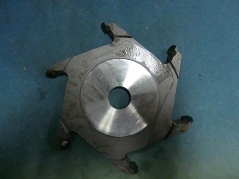 ボーズ面カッター  ボーズ面3mm(1分) 未使用品