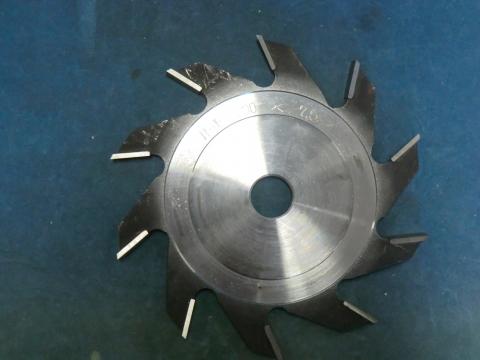 ハイスカッター 兼房 7.5mm(2分5厘) 未使用品