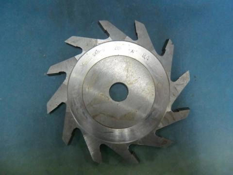ハイスカッター  8.4mm(2分8厘) 未使用品