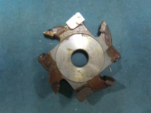 愛知電機 建具専用機カッター 兼房 12mm(4分) 未使用品