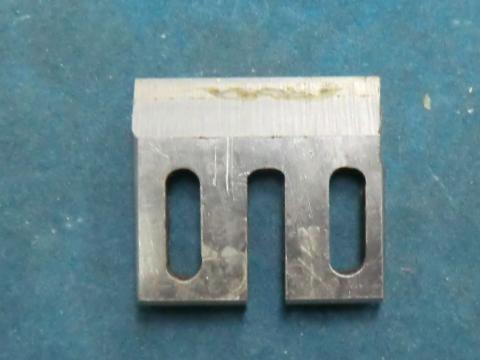 仕上面取り盤用カンナ刃 ミナミ(三浪工業)  未使用品