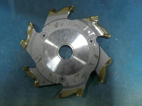 調整式ラジアルカッター 兼房 6.0mm-11mm(調整式) 未使用品