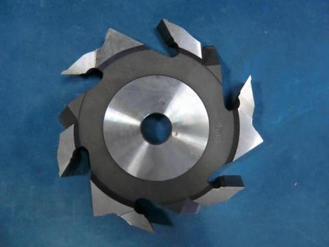 ラジアルカッター 兼房 21mm(7分) 未使用品