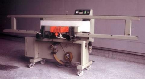 縁貼機(テープ貼機) 信越工機 SB-2127 A