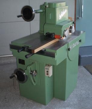 自動挽割機  (組子割機) 日高機械 HGR-250 B