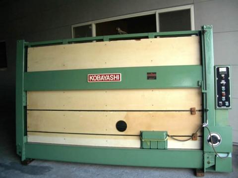 建具組立機 小林機械工業 KK-3S 458型 A