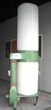 木工用集塵機 ムラコシ MY−150X(ワンタッチ式) B