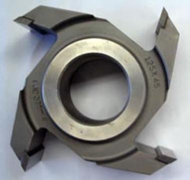 モルダー用刃物 ミヤマ モルダー用平面削り用刃物 未使用品