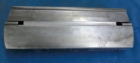 ナイフストック 超仕上鉋盤用 丸仲 ロイヤルフェニックスⅢ用 整備品