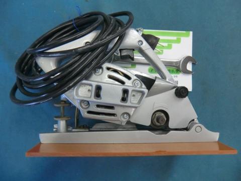 目地払機 愛知電機 V2-3形 オーバーホール済