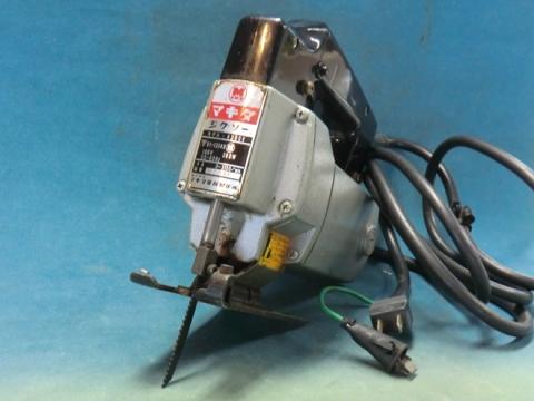 ジグソー マキタ 4300V(無段変速型) 動作確認済