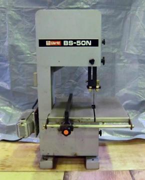 小型バンドソー リョービ BS-50N 整備品