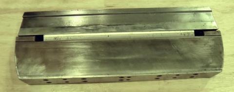 超仕上鉋盤ナイフストック 丸仲 ロイヤルフェニックスⅢ用 整備品
