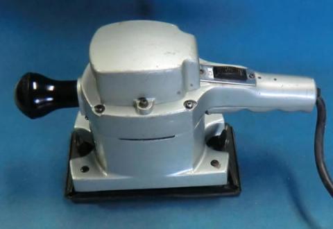 オビタルサンダー リョービ S-3500 整備品
