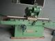日高機械 ラジアルソー (溝加工機) 1