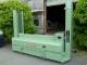 小林機械工業 木工プレス 1