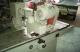 日高機械 ラジアルソー (溝加工機) 2