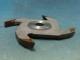 愛知電機 ホゾ取機カッター 2