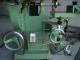 横井工業 昇降盤 7