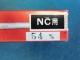 中橋製作所 角のみ NC用 5.4mm 6