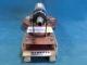 玉置機械 エアー式ツノ切機 7