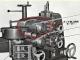 明電舎 丸鋸モーター 3