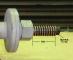 協和機工 丸鋸モーター 4